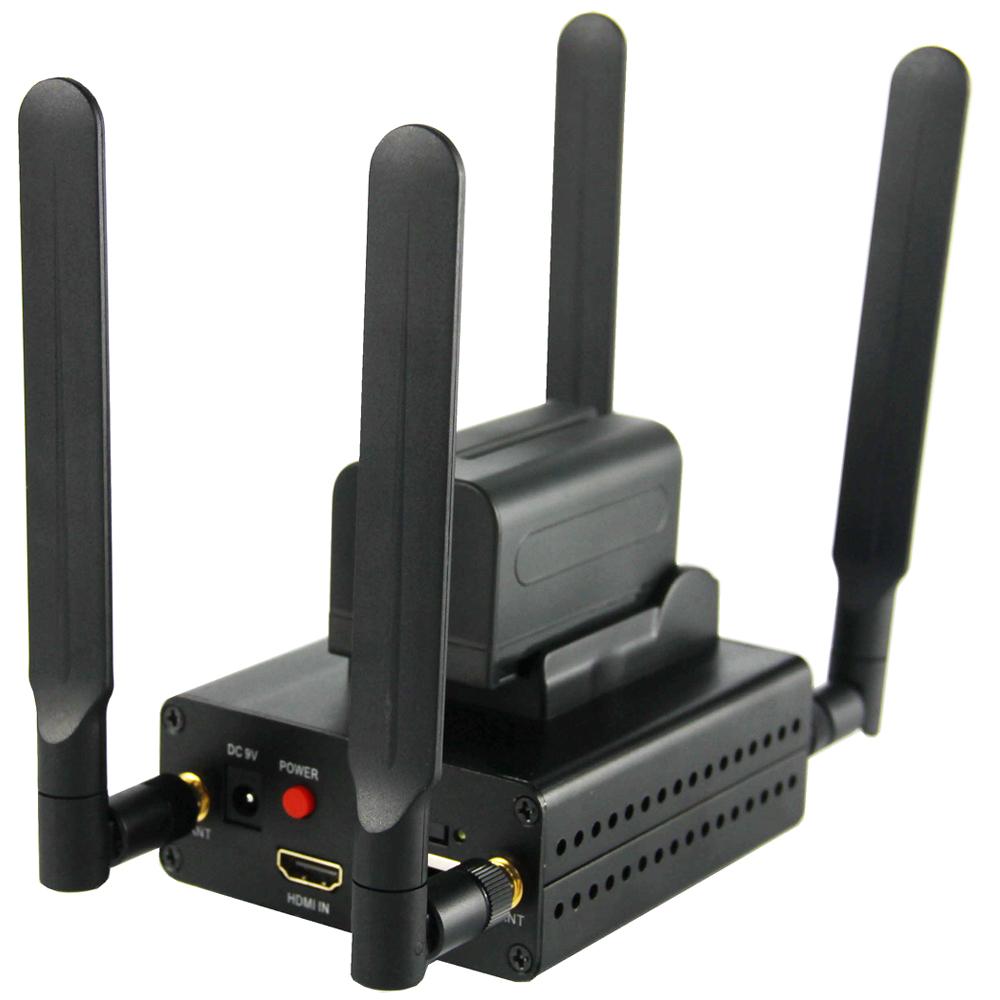 H 264 4G LTE HDMI Encoder
