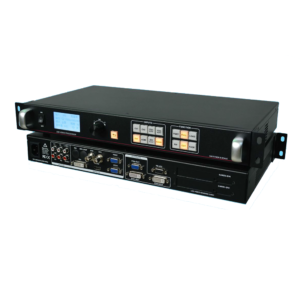 LED Video Processor HD Video Switcher for show